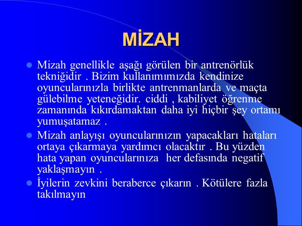 MİZAH