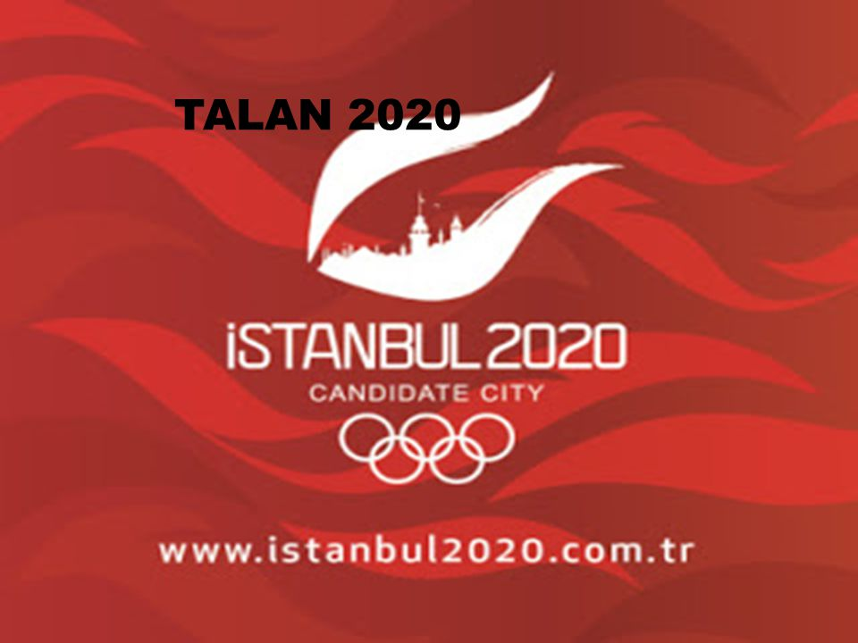 TALAN 2020