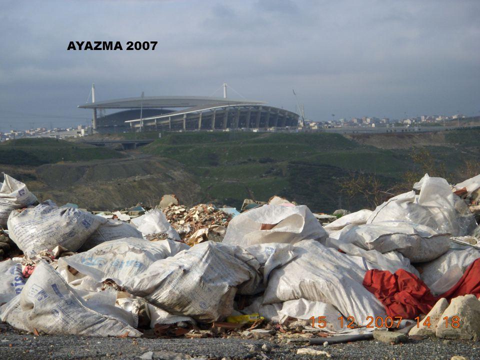 AYAZMA 2007