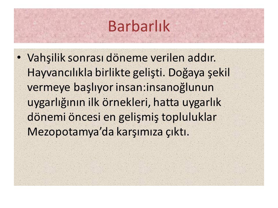 Barbarlık
