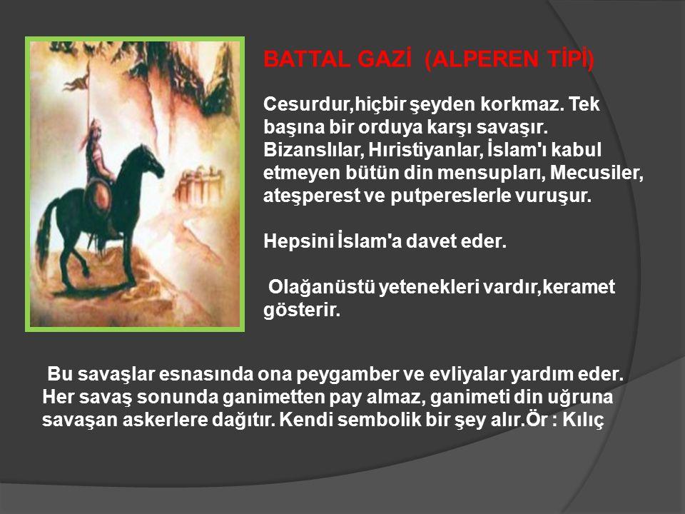 BATTAL GAZİ (ALPEREN TİPİ)