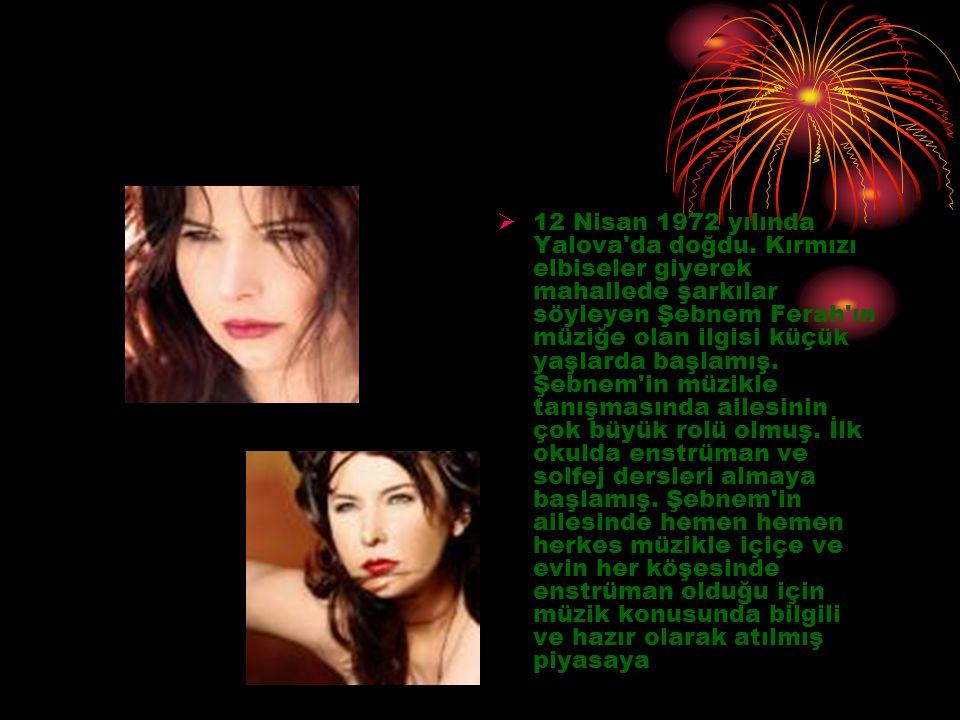 12 Nisan 1972 yılında Yalova da doğdu