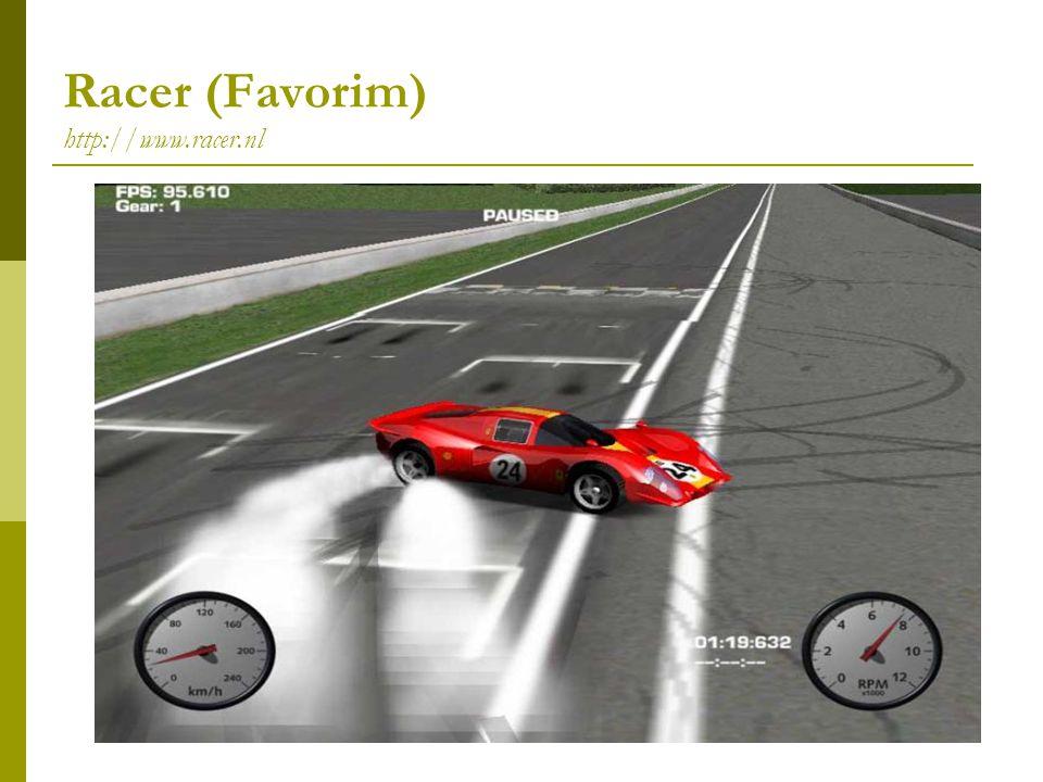 Racer (Favorim) http://www.racer.nl