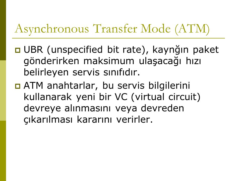 a history of asynchronous transfer mode atm Asynchronous transfer mode (atm) is a communication protocol for transmission of voice and video datait is named after the method followed asynchronous transfer mode (atm) is a communication protocol for transmission of voice and video datait is named after the method followed.
