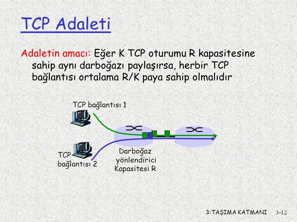 TCP Adaleti