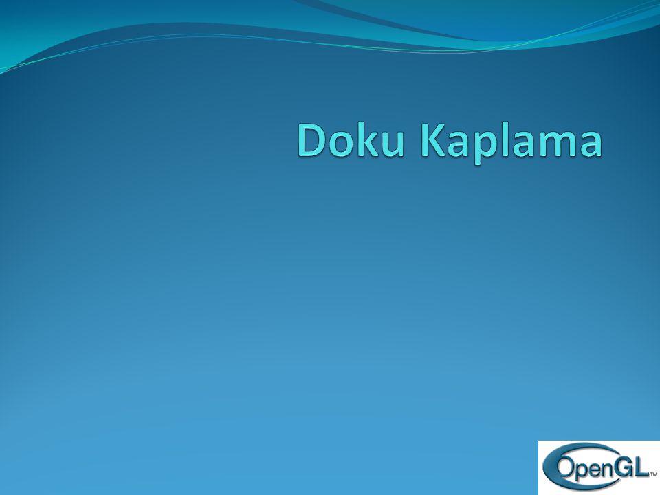 Doku Kaplama