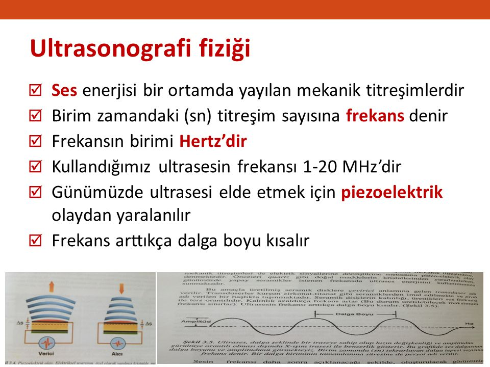 Ultrasonografi fiziği