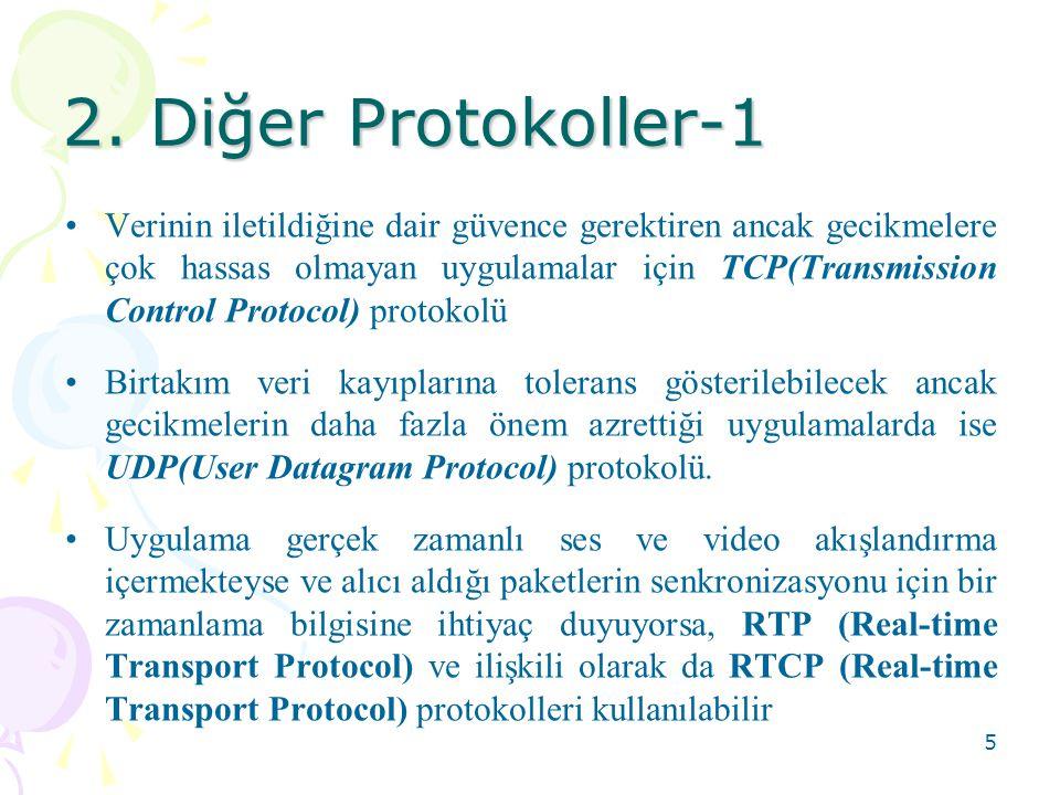 2. Diğer Protokoller-1