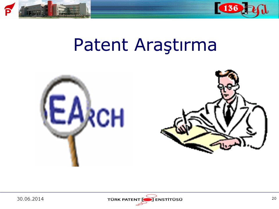 Patent Araştırma 03.04.2017