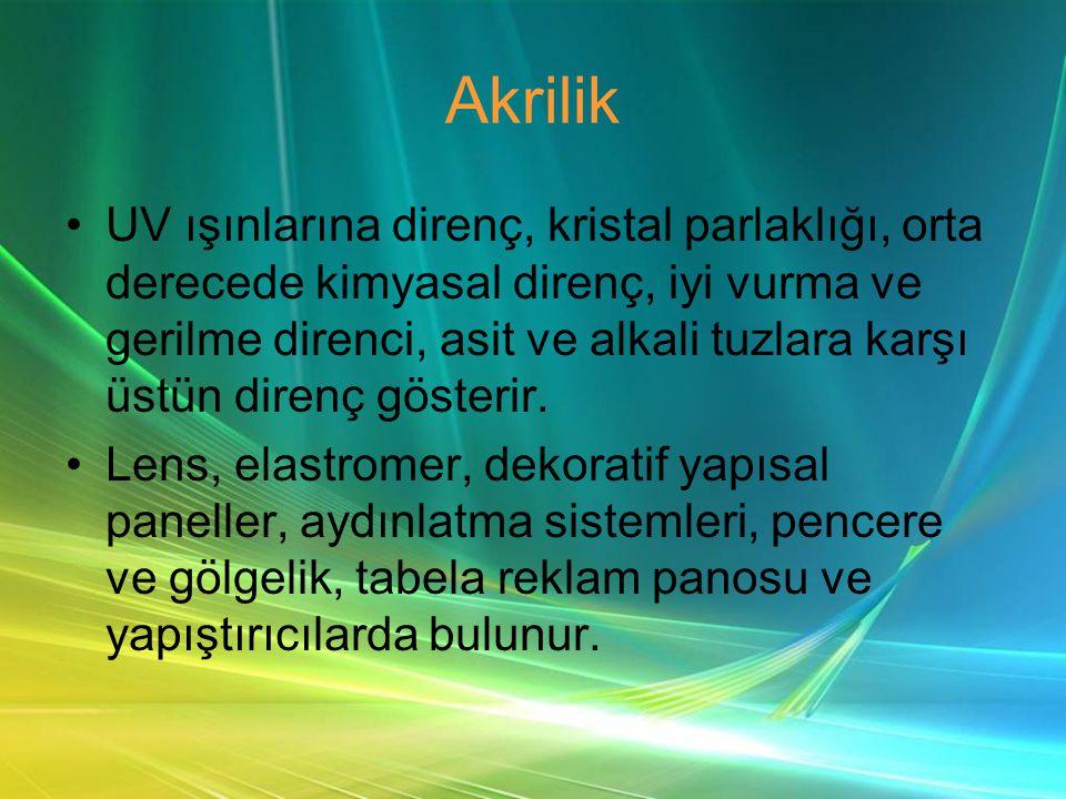 Akrilik