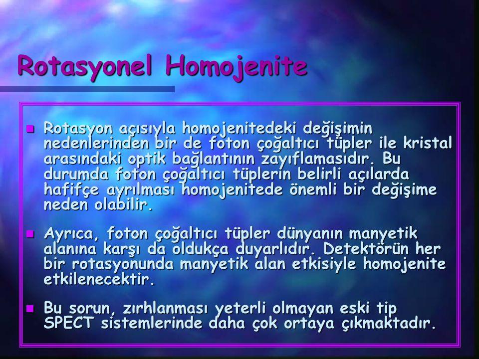Rotasyonel Homojenite