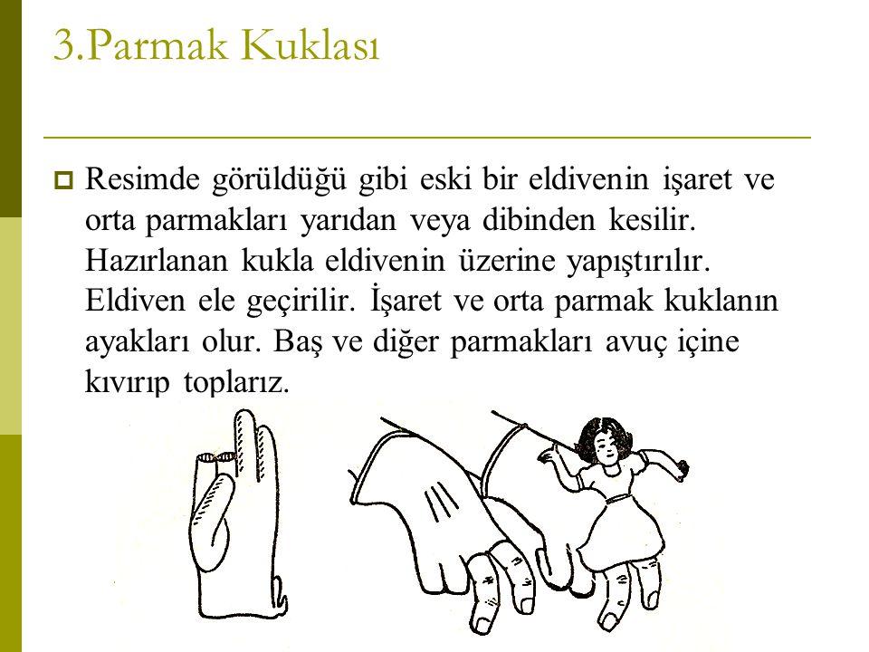 3.Parmak Kuklası