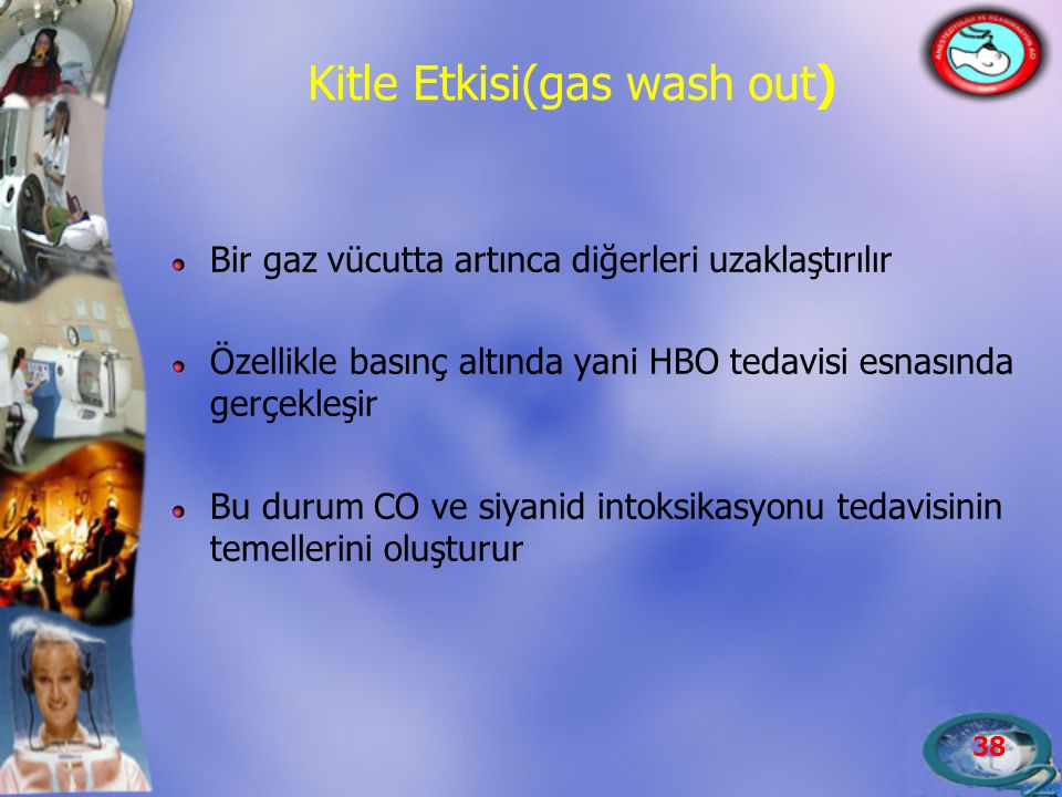 Kitle Etkisi(gas wash out)