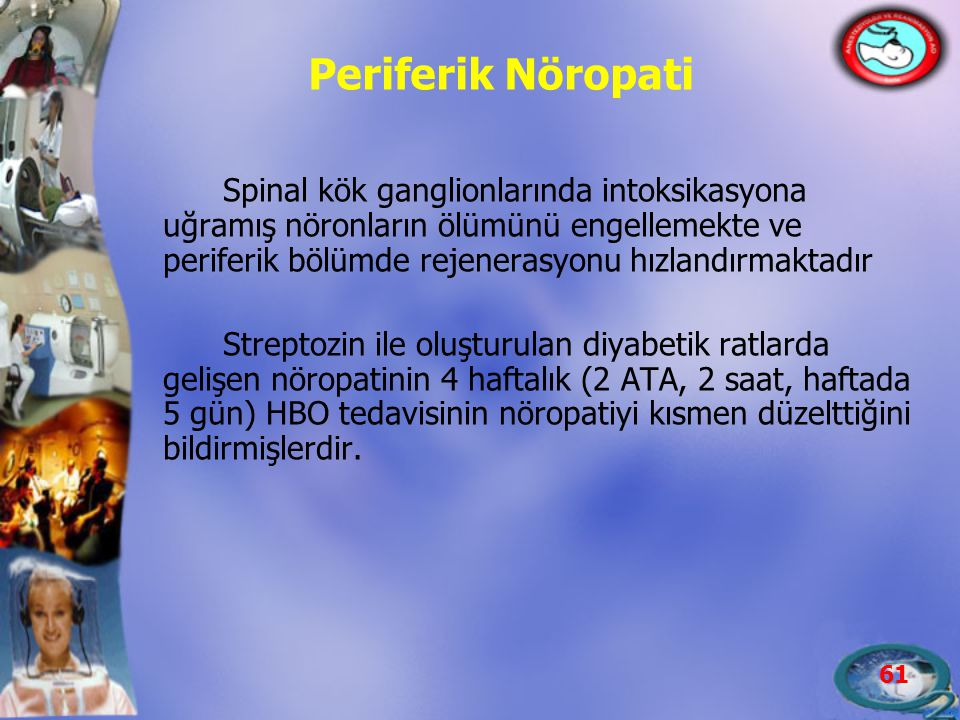 Periferik Nöropati