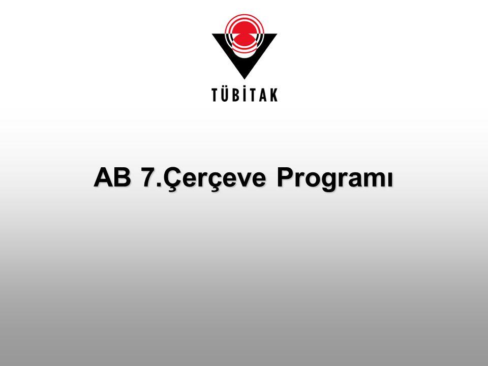 AB 7.Çerçeve Programı