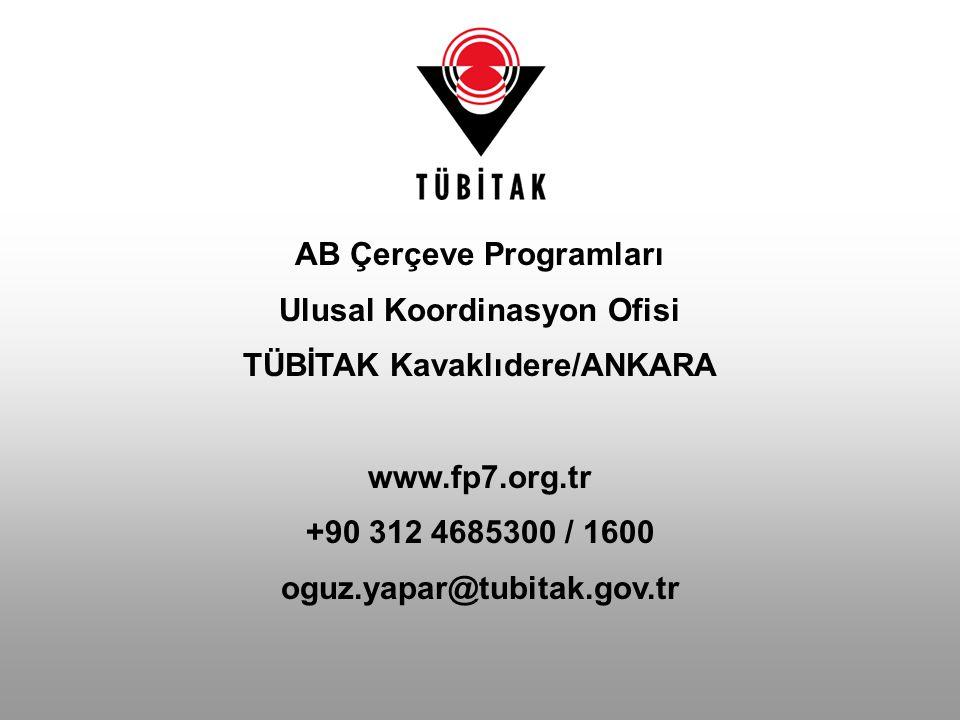 AB Çerçeve Programları Ulusal Koordinasyon Ofisi