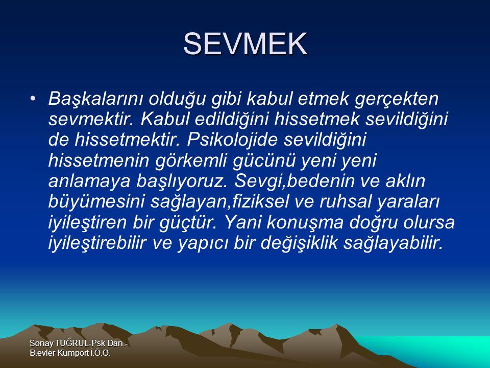 SEVMEK