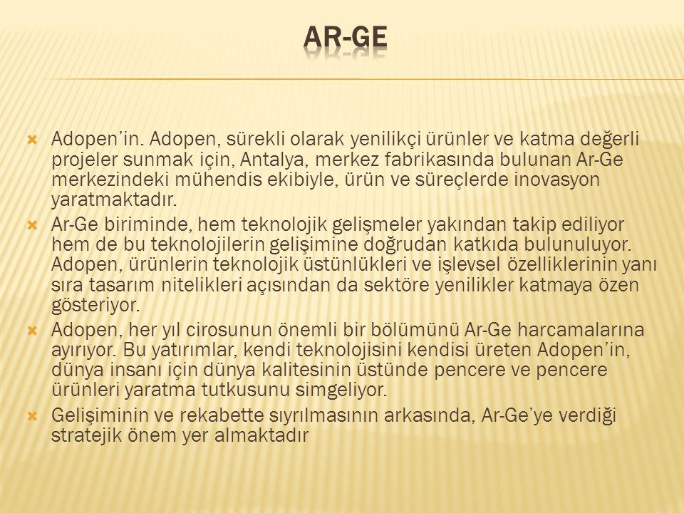 AR-GE