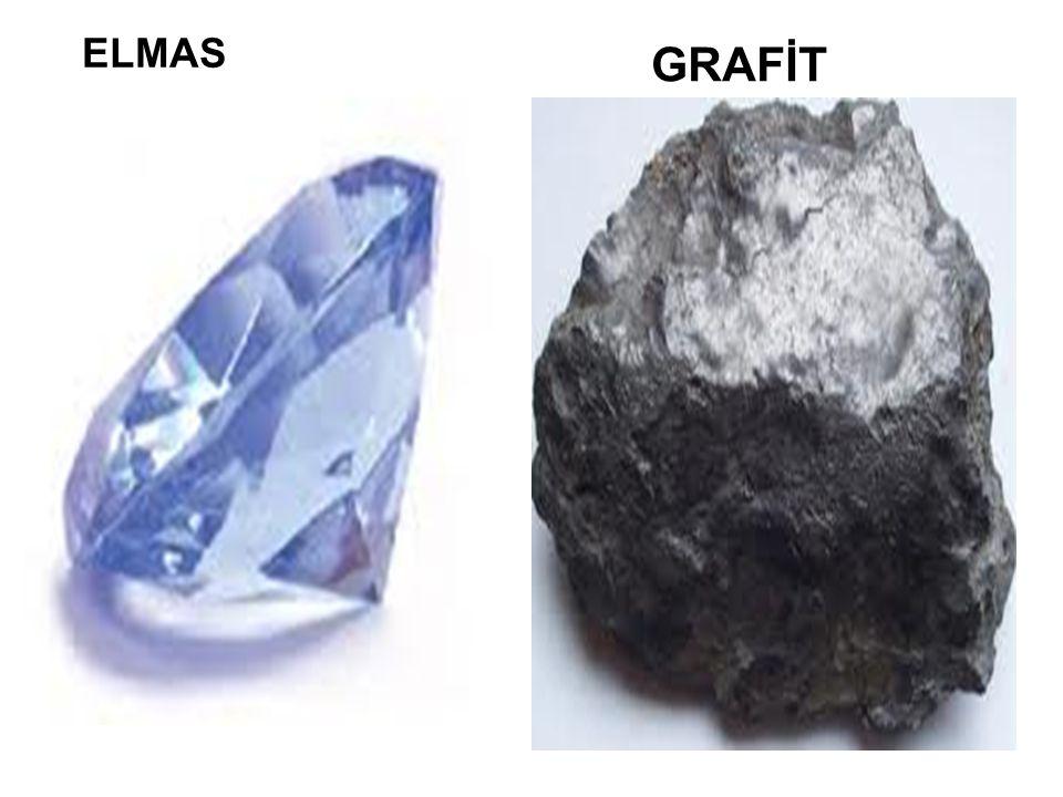 ELMAS GRAFİT