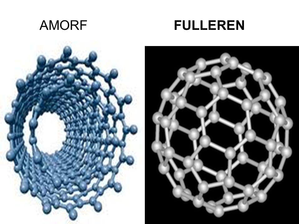 AMORF FULLEREN