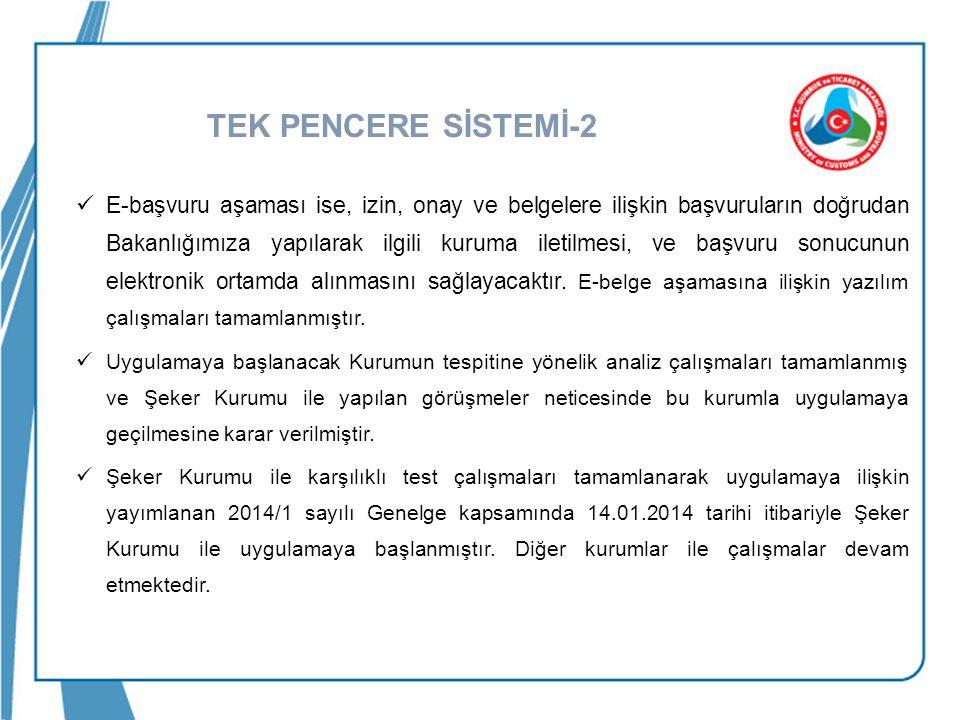 TEK PENCERE SİSTEMİ-2
