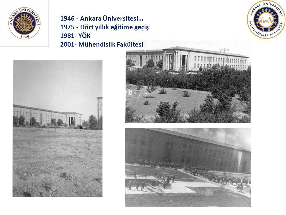 - Ankara Üniversitesi…