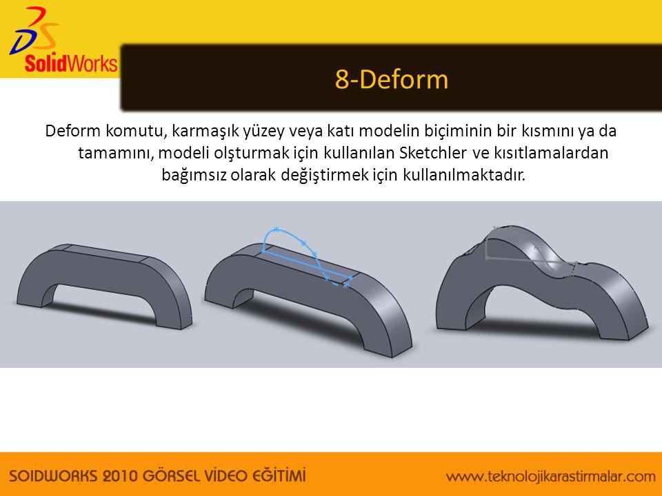 8-Deform