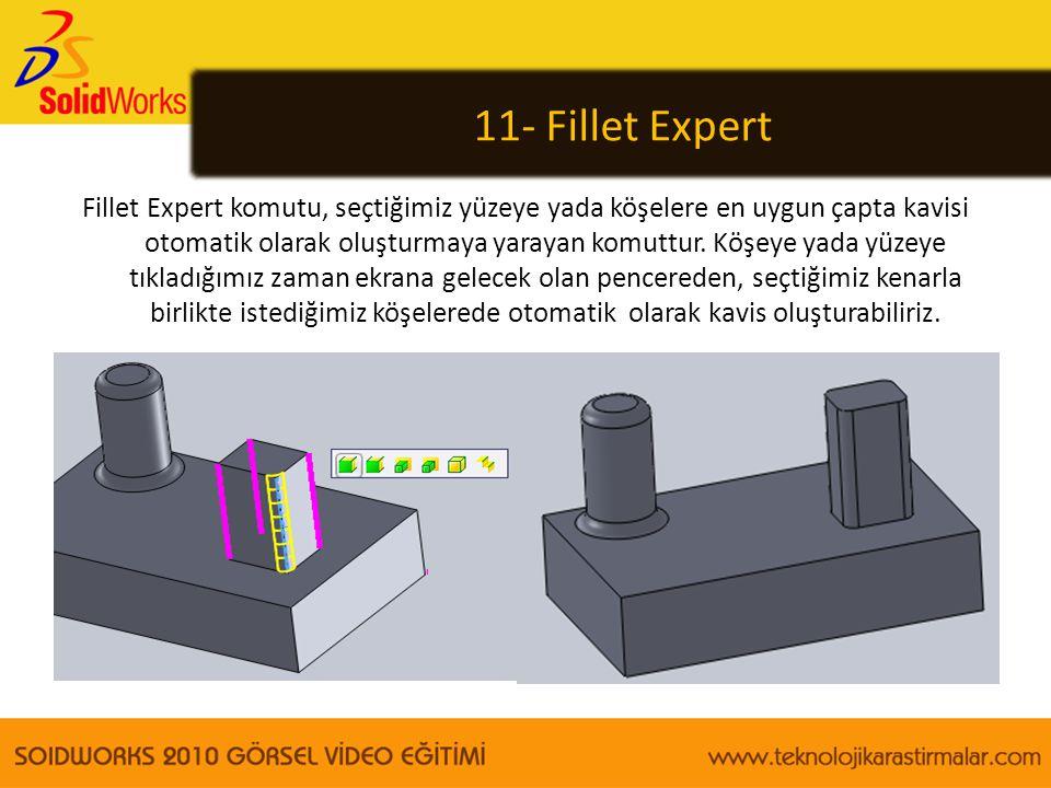 11- Fillet Expert