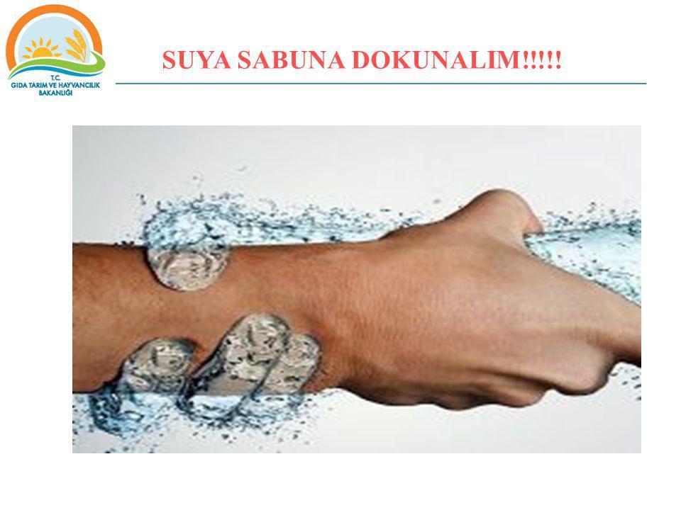 SUYA SABUNA DOKUNALIM!!!!!