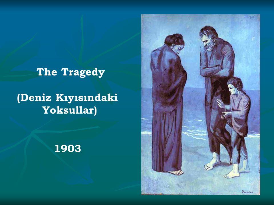 (Deniz Kıyısındaki Yoksullar) 1903