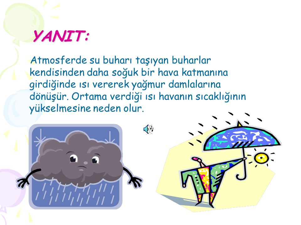 YANIT:
