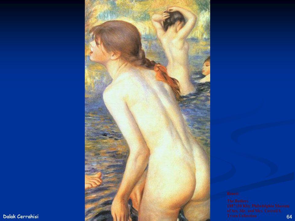 Dalak Cerrahisi Renoir