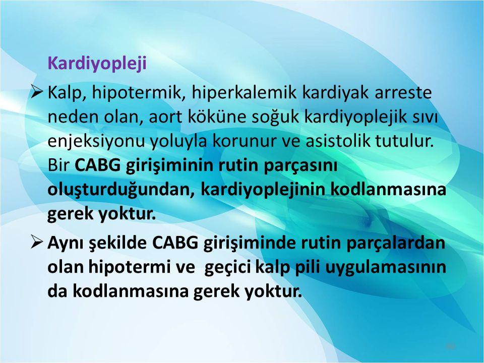 Kardiyopleji