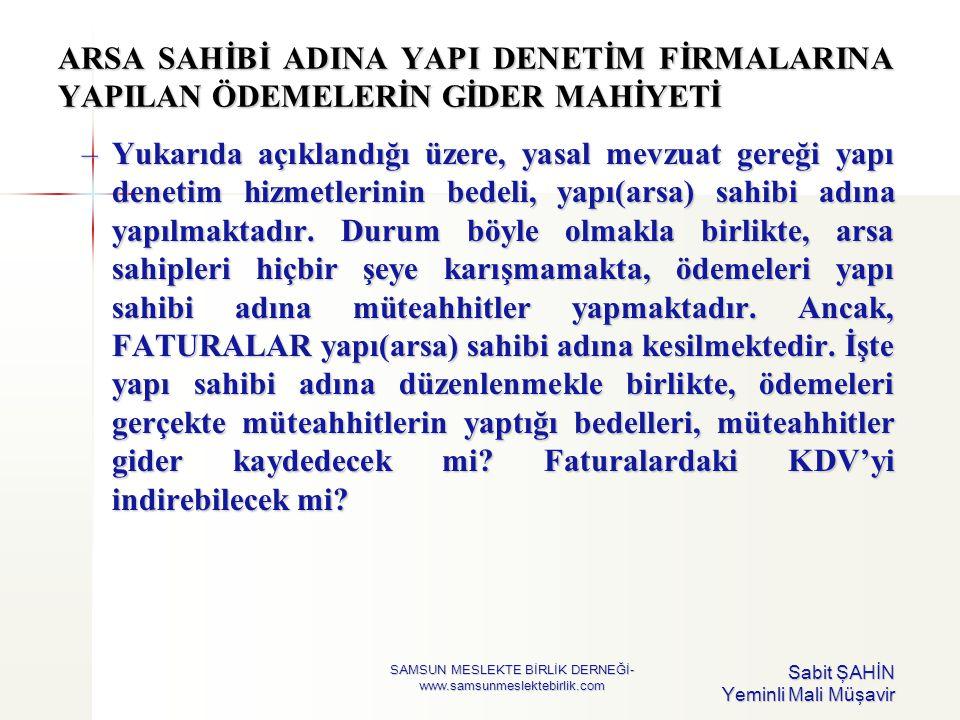SAMSUN MESLEKTE BİRLİK DERNEĞİ- www.samsunmeslektebirlik.com