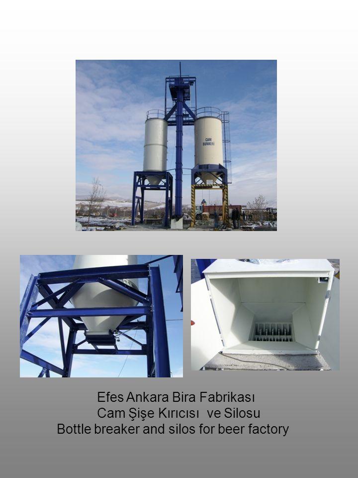 Efes Ankara Bira Fabrikası