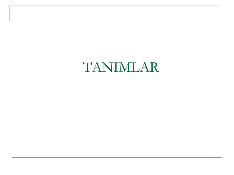 TANIMLAR ULUSAL FON 3