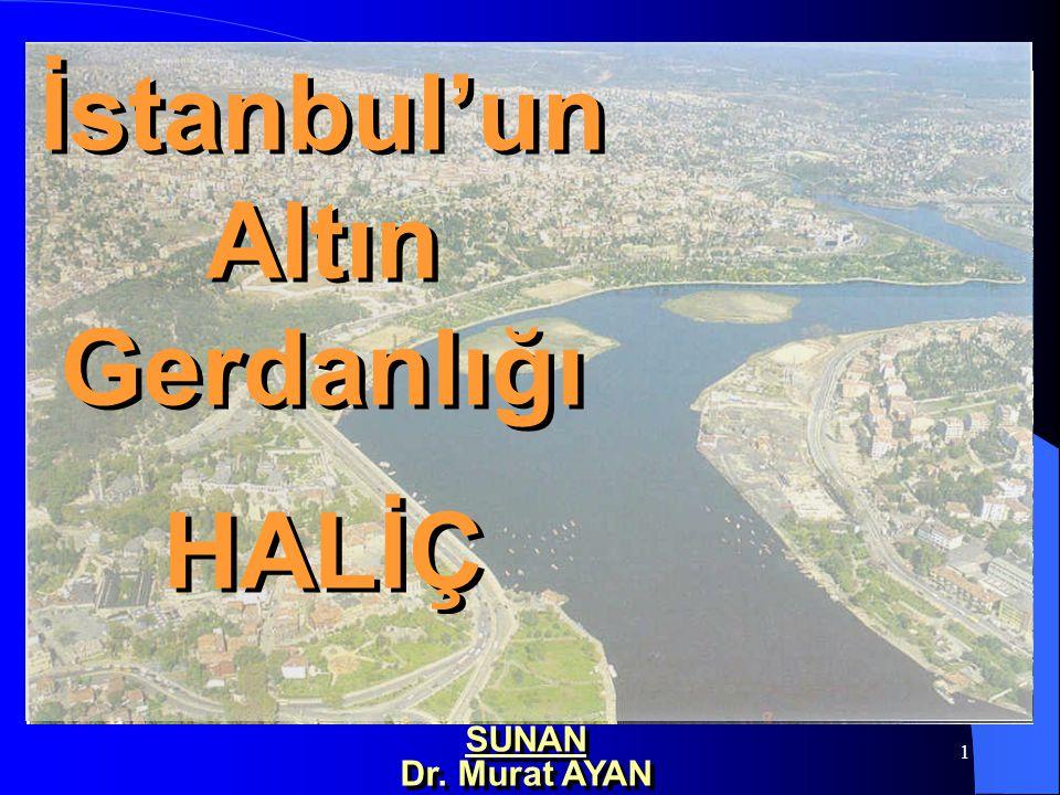 İstanbul'un Altın Gerdanlığı