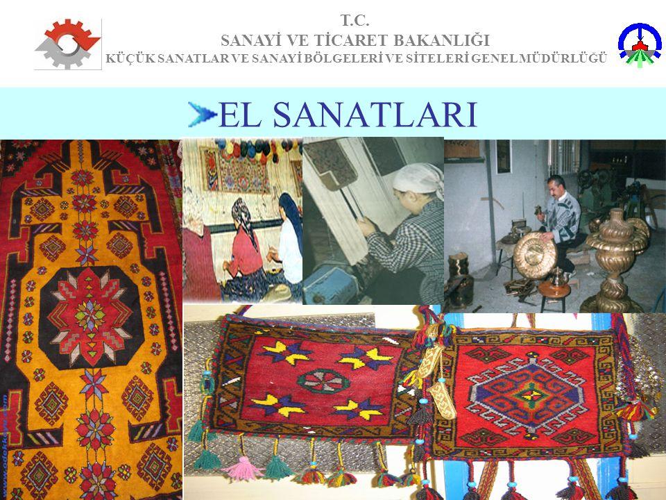 EL SANATLARI