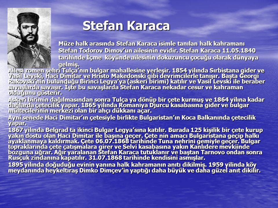 Stefan Karaca