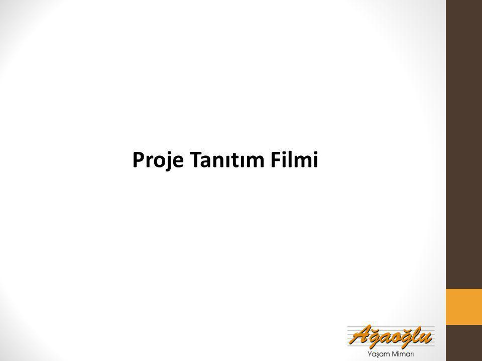 Proje Tanıtım Filmi
