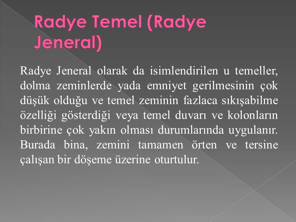 Radye Temel (Radye Jeneral)