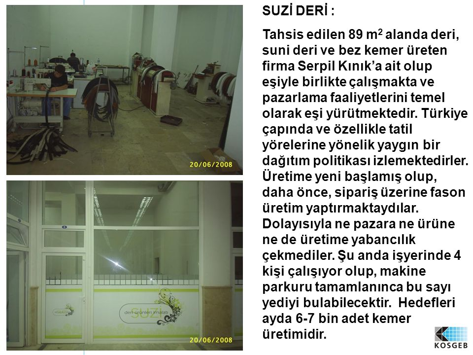 SUZİ DERİ :