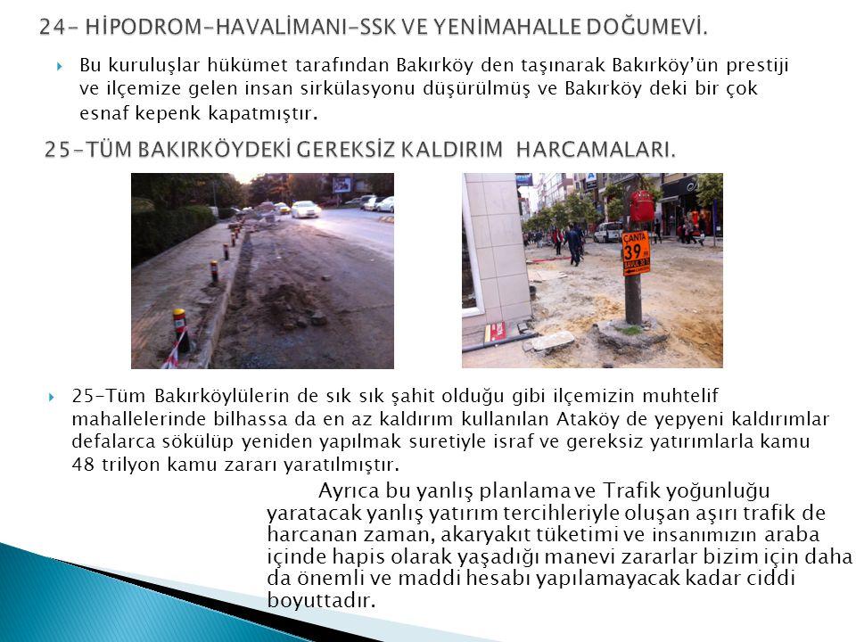 24- HİPODROM-HAVALİMANI-SSK VE YENİMAHALLE DOĞUMEVİ.
