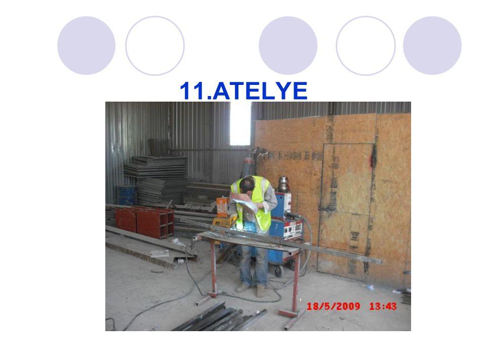 11.ATELYE