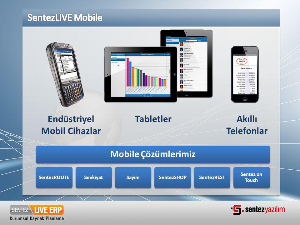Endüstriyel Mobil Cihazlar Tabletler Akıllı Telefonlar