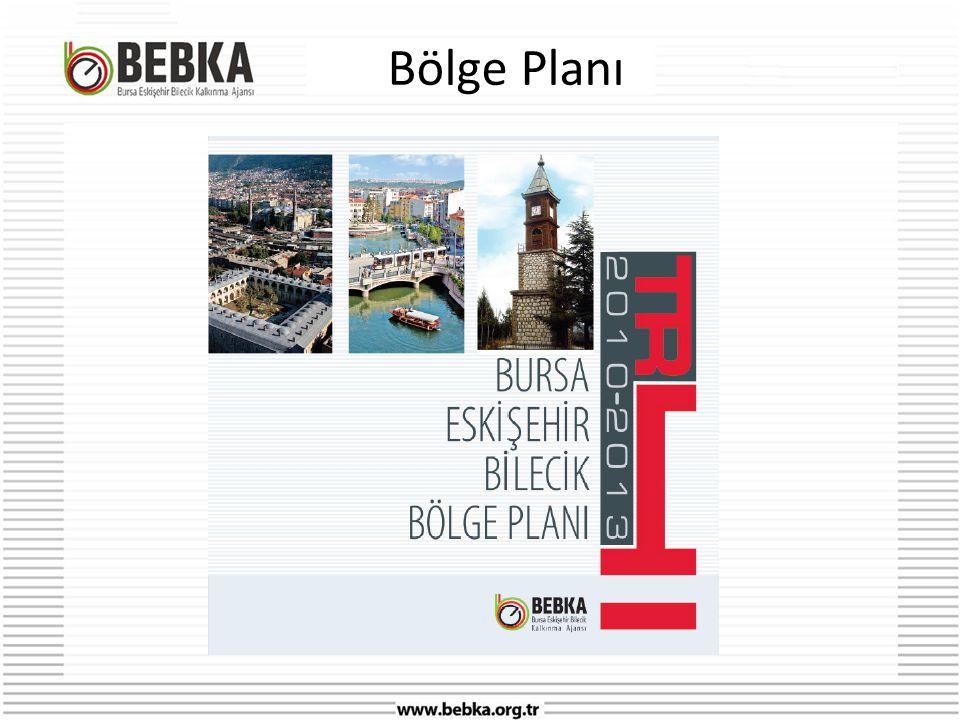 Bölge Planı
