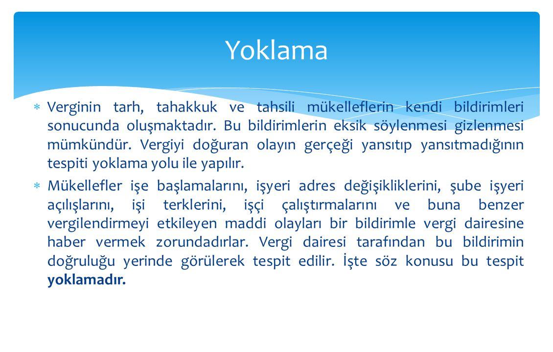 Yoklama