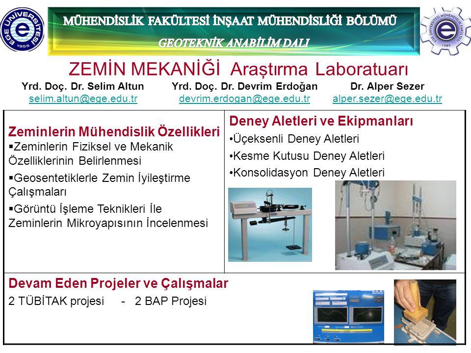 Yrd. Doç. Dr. Devrim Erdoğan