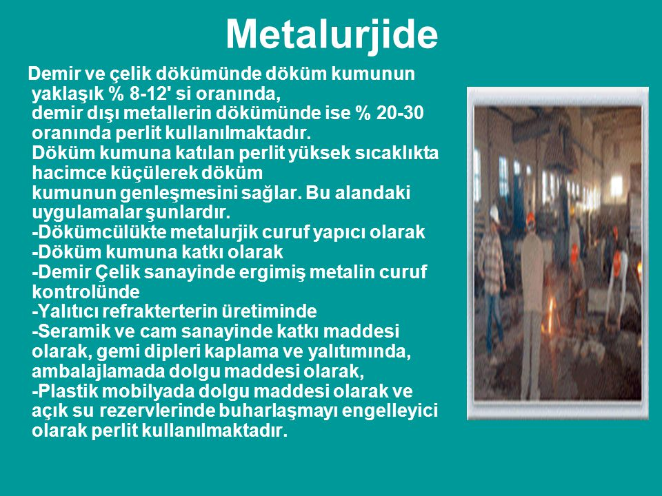 Metalurjide