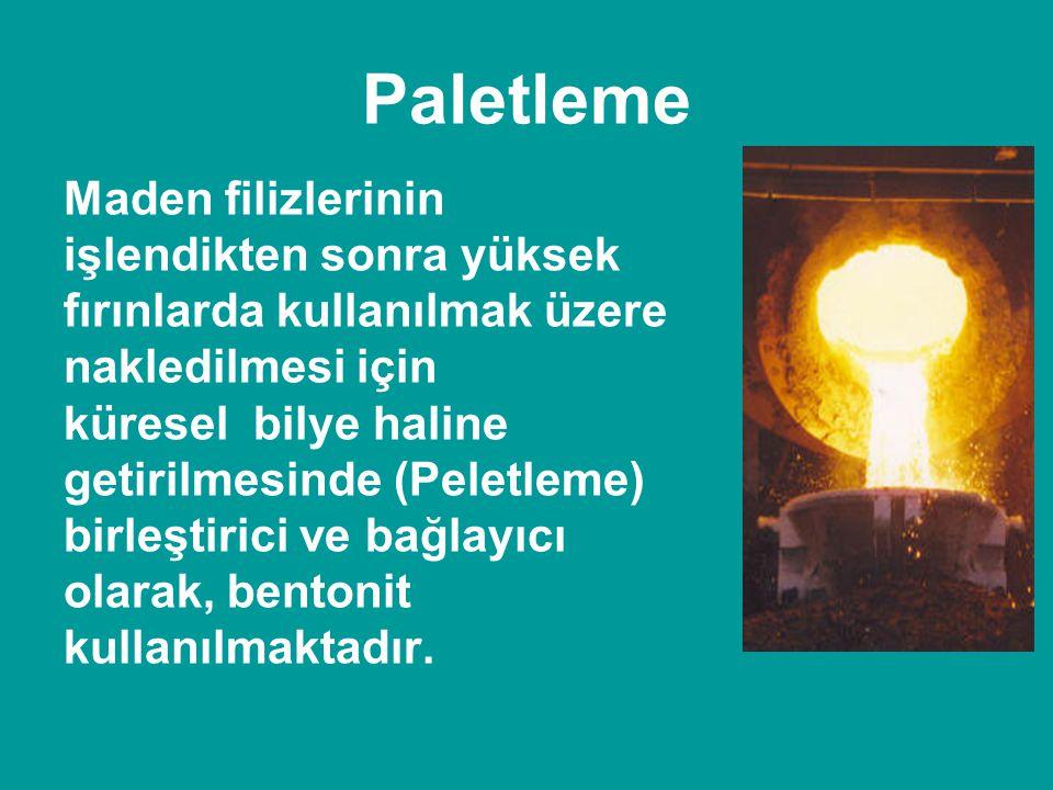 Paletleme